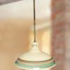 Lampada da soffitto – Réz szárral
